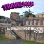 Artwork for AUSTRALIA'S MOST HAUNTED HOTELS