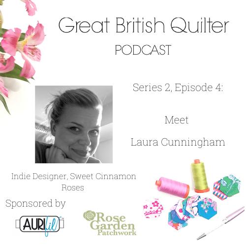 Meet Laura Cunningham