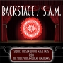Artwork for Backstage S.A.M. Appearing May 10, 2020