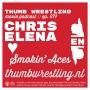 Artwork for 071 // Chris Elena ♥ Smokin' Aces // Thumb Wrestling