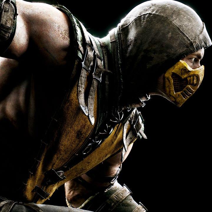 Artwork for Mortal Kombat Creator, Ed Boon