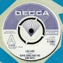 Artwork for Davie Jones (David Bowie) and The King Bees - Liza Jane - Time Warp Song of The Day