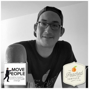 #14 MOVE PEOPLE with Passion