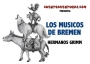 Artwork for Los musicos de Bremen (Grimm)