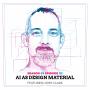 Artwork for AI as Design Material