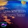 Artwork for Libra New Moon: Goddess Tiamat