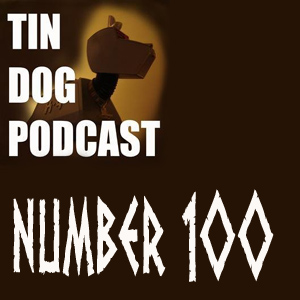 TDP 100: The 100th Show!