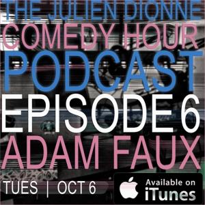 6- Adam Faux