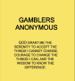 Artwork for A Reading of the Gamblers Anonymous Yellow Book