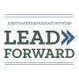 Artwork for Lead Forward No.9 - Finding Rhythms to Work with Caleb Breakey