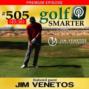 505 Premium: The Keys to Solid Contact with Jim Venetos