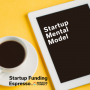 Artwork for Startup Funding Espresso -- Startup Mental Model