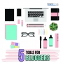 Artwork for Top 5 Blogging Tools Every Blogger Should Invest In