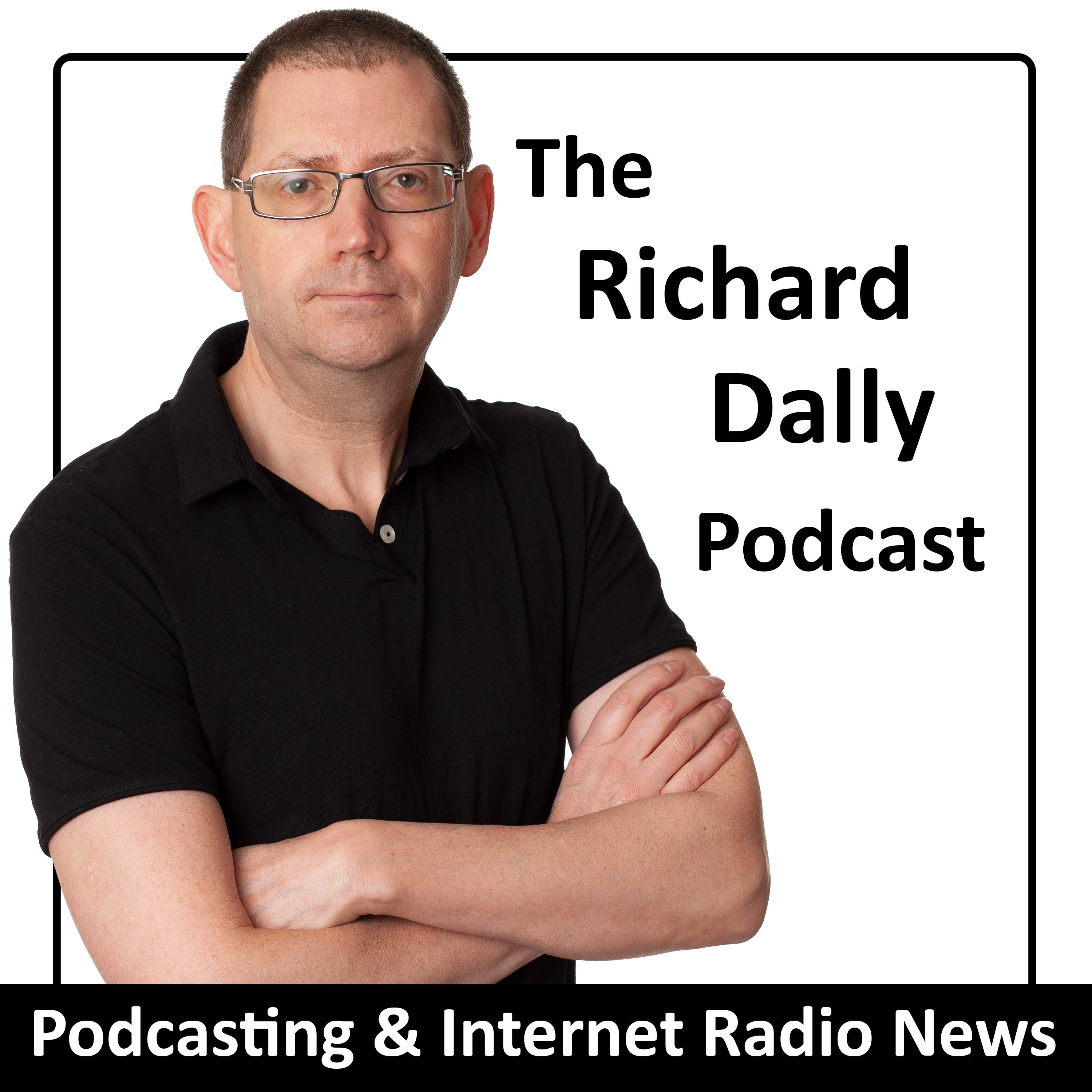 RD37: Improving your podcast interview questions, Apple