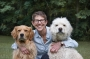 Artwork for 111: Jane Sobel Klonsky, Photographer and Author: Unconditional Stories and Love With Senior Dogs