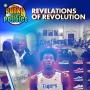Artwork for Revelations of Revolution | The Funky Politics | KUDZUKIAN