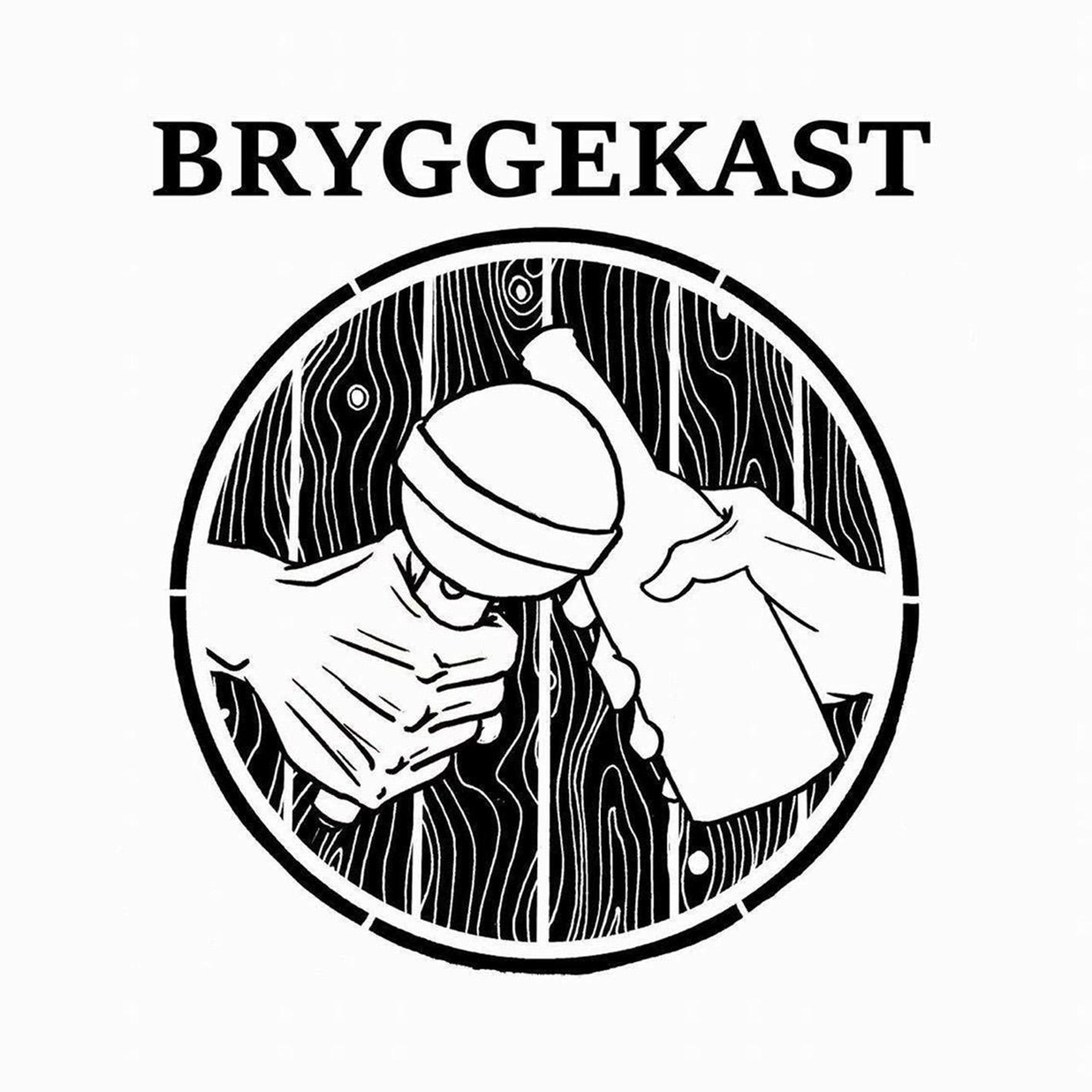 Bryggekast Sesong 2 teaser show art