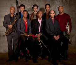 Podcast 261: SFJAZZ Collective is Wonder-ful