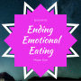 Artwork for Ending Emotional Eating with Megan Buer