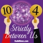 Artwork for Strictly Between Us by RadioTimes.com: Cha-Cha-Chatter