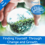 Artwork for Finding Yourself  Through Change and Growth