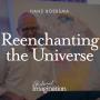 Artwork for Hans Boersma: Reenchanting the Universe