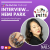 The Nail Hub Podcast: Interview with Hemi Park @sugarplumfairyfingers show art