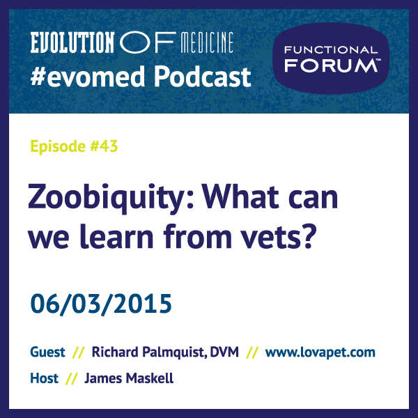 Zoobiquity: What can we learn from vets?