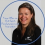 Artwork for Fiona Allan on Elite Sport, Paralympians and Inspiration