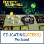 Artwork for Educating [Geeks] S4 E14 - Betrayal at House on the Hill