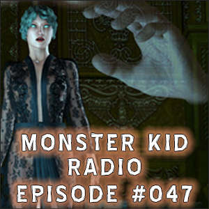 Monster Kid Radio #047 - Stephen D. Sullivan's White Zombie, Part Two