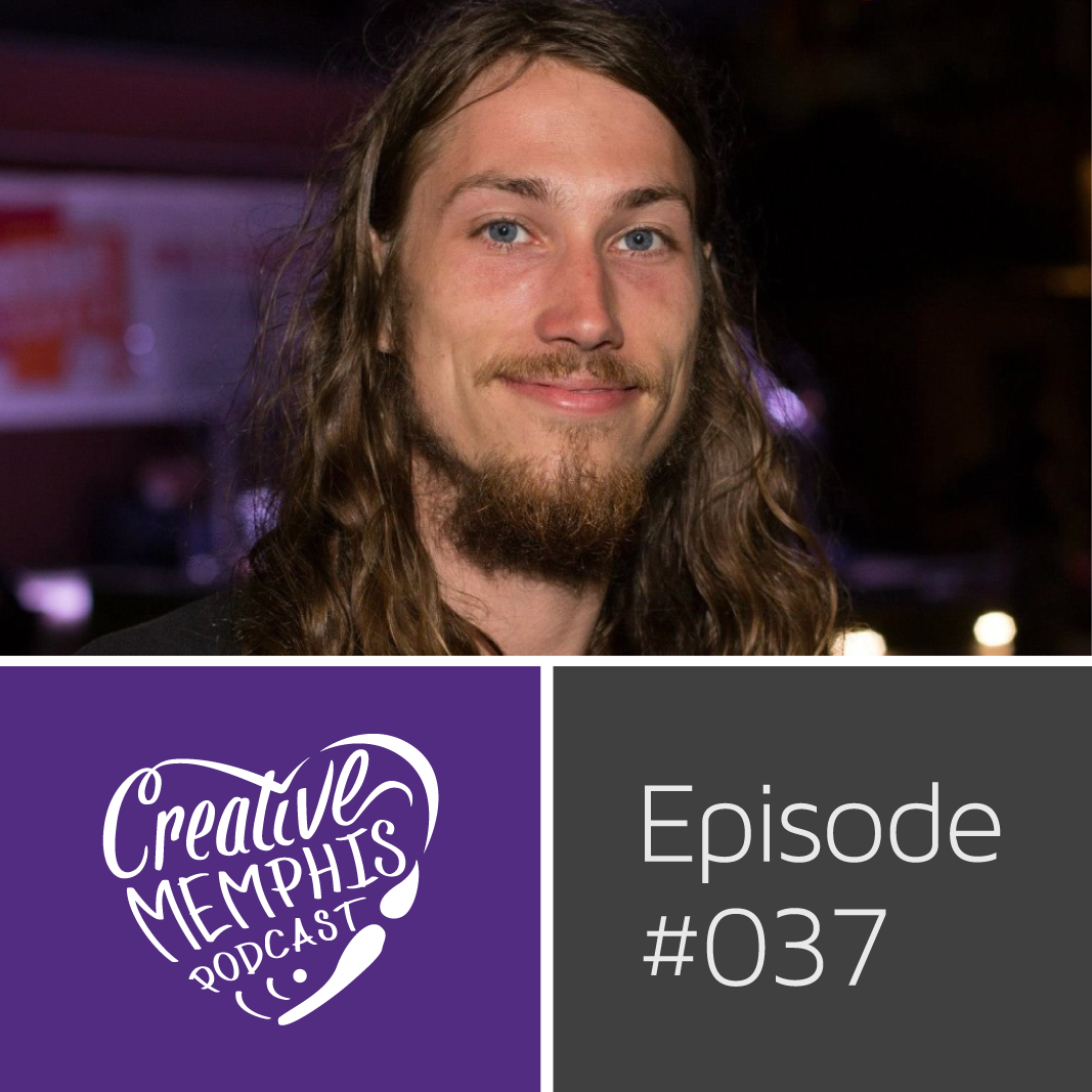 Episode #037: Jack Simon | BristerFest
