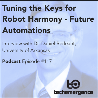 Tuning the Keys for Robot Harmony