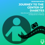 Artwork for Ep#3: Journey to the Centre of Diabetes