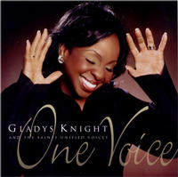 """One Voice"" - Grammy Award-winning music with Gladys Knight and the Saints Unified Voices"