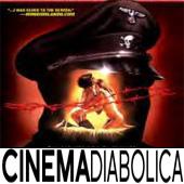 Cinema Diabolica - 5 - Merry XXXmas