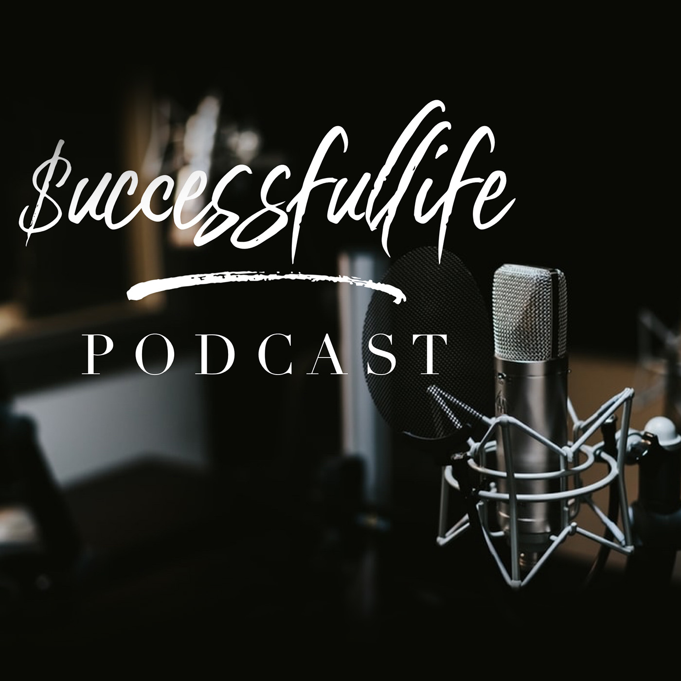 Successful Life Podcast show art