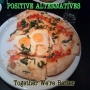 Artwork for Positive Alternatives 5 Minute Thoughts