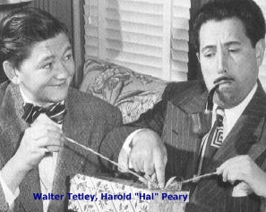 046-110404 In the Old-Time Radio Corner - The Great Gildersleeve