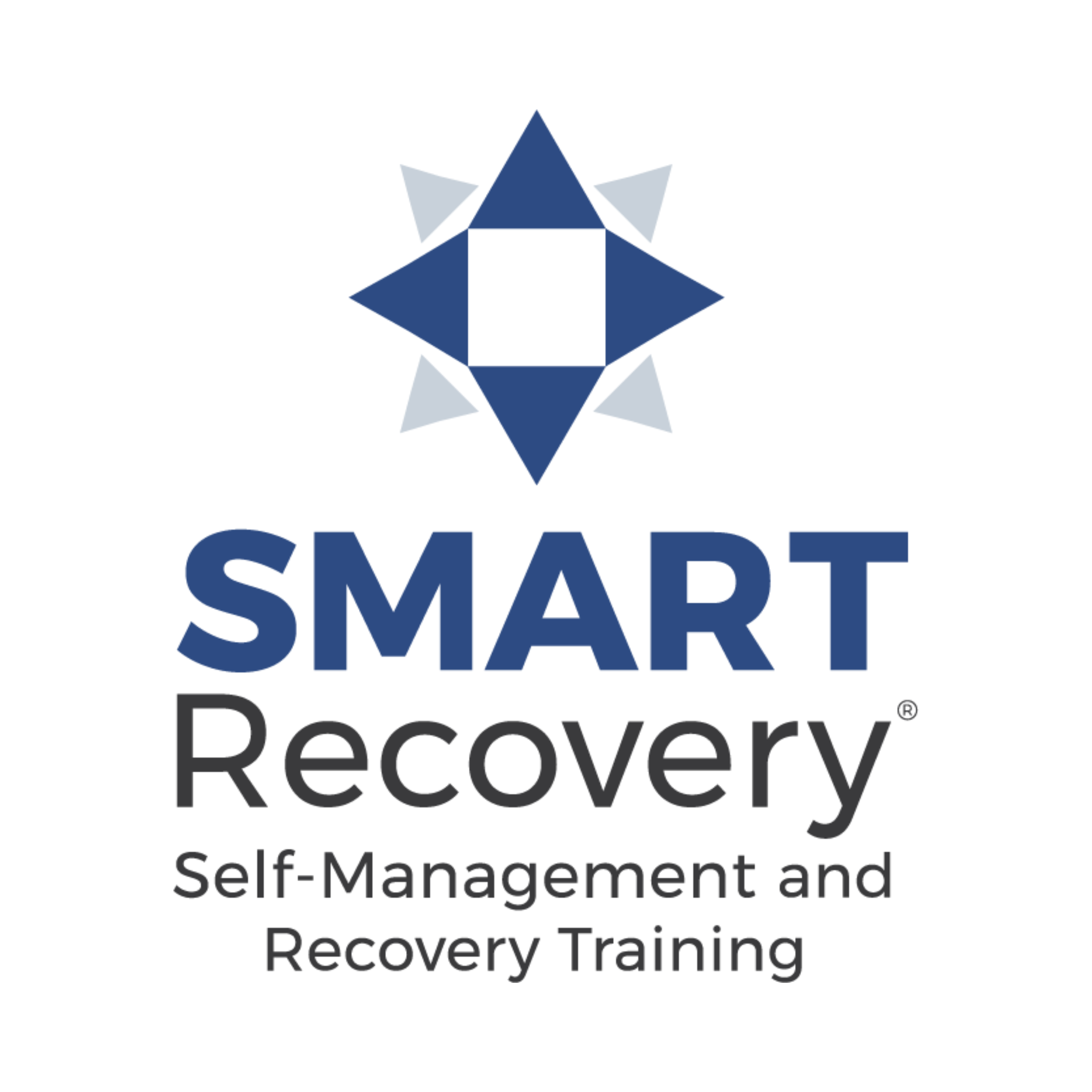 SMART Recovery® Podcasts show art