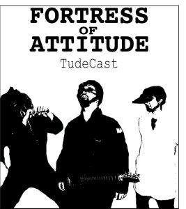 TudeCast 40: Jon&ClaytonCast!