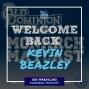 Artwork for All-American Kevin Beazley returns to join ODU coaching staff