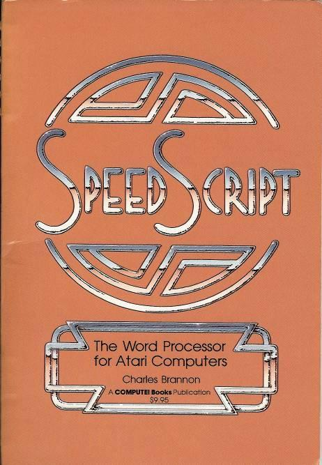 ANTIC Interview 423 - Tom Halfhill discusses Charles Brannon and SpeedScript