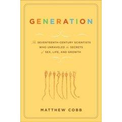 #6 Generation by Matthew Cobb