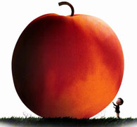 DVD Verdict 1272 - Sounds and Sights of Cinema (James and the Giant Peach)