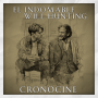 Artwork for CronoCine 4x01: El Indomable Will Hunting (Good Will Hunting, Gus Van Sant, 1997)