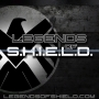Artwork for Legends of S.H.I.E.L.D. #144 Agents Of S.H.I.E.L.D. The Ghost (A Marvel Comic Universe Podcast)