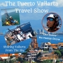 Artwork for Discover Puerto Vallarta From the Air. Paramotoring Over Puerto Vallarta with Dan Dimov