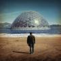 Artwork for 2-2-14 -- Damien Jurado and Warpaint