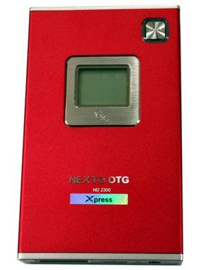 Fotógrafos, aquí: Nexto ofrece un 25% más de velocidad y USB hosting